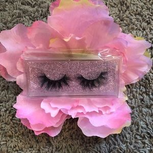 Other - Mink 4d 15mm Lashes! Beautiful more in stock!